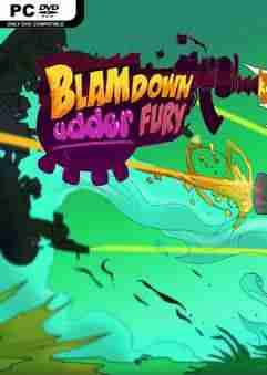 Descargar Blamdown Udder Fury [ENG][PLAZA] por Torrent